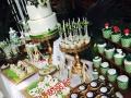 抚顺婚礼甜品台
