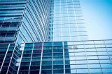 坤恒幕墙装饰工程供应良好的玻璃幕墙工程_广西玻璃幕墙安装