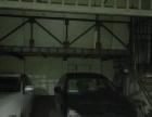 恒通韩国城地下室二层车库 车位 60平米
