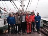渔业船员证书办理多少钱 浙江可靠的船舶代理服务公司
