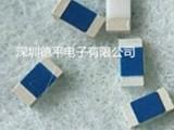供应3W贴片式0805薄膜电阻,DC-18Ghz微波贴片电阻
