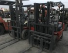 上海静安低价处理二手新款杭州2.5吨3吨叉车
