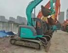 茂名二手神钢SK70二手挖机九成新转让出售