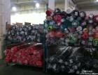 北京布料回收 库存服装回收 库存辅料回收