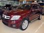 奔驰GLK级 2011款 GLK300 4MATIC 时尚型