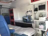 临高120救护车出租全国监护型救护车出租
