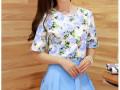 富民服装批发市场夏季最时尚摆地摊服装货源几块钱热销裙子批发