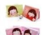 韩国热卖 饼干女孩可爱妞子卡包 卡夹 12卡位卡册 银行卡包 卡