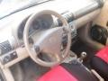 雪佛兰 赛欧三厢 2005款 SRV 1.6 手动 SL