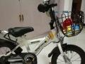 儿童自行车低价转让可走链接