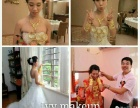 婚礼跟妆,彩妆造型