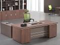 重庆铁床厂办公老板桌椅屏风隔断办公桌价格卧室衣柜厂家直销