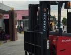 高门架货架堆高型前移式叉车丶林德丰田1.5吨2吨电动叉车