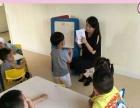 我们园区面积1600平米,大型室内外玩教具设备齐全。教室宽敞