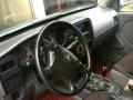 长丰飞扬SUV 2010款 2.2 手动 皮卡 绿