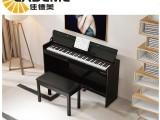 泉州佳德美教學級智能電鋼琴批發C-806