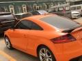 奥迪 TT 2010款 2.0T FSI 双离合 典藏版