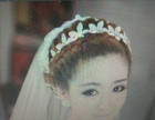 承接各类新娘跟妆