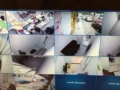 宝山大场镇丨门禁考勤丨机房建设丨光纤熔接丨安防监控