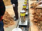天津自动升降柱 乌鲁木齐升降路桩厂家
