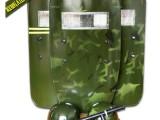 保安盾牌 防暴盾牌 防护盾牌 迷彩PC盾牌 正品防暴器材 校园盾