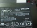 全新三星EVO固态硬盘250G