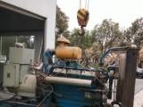上海二手柴油发电机回收公司