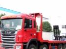 转让 平板运输车平板运输车拖车厂家直销面议