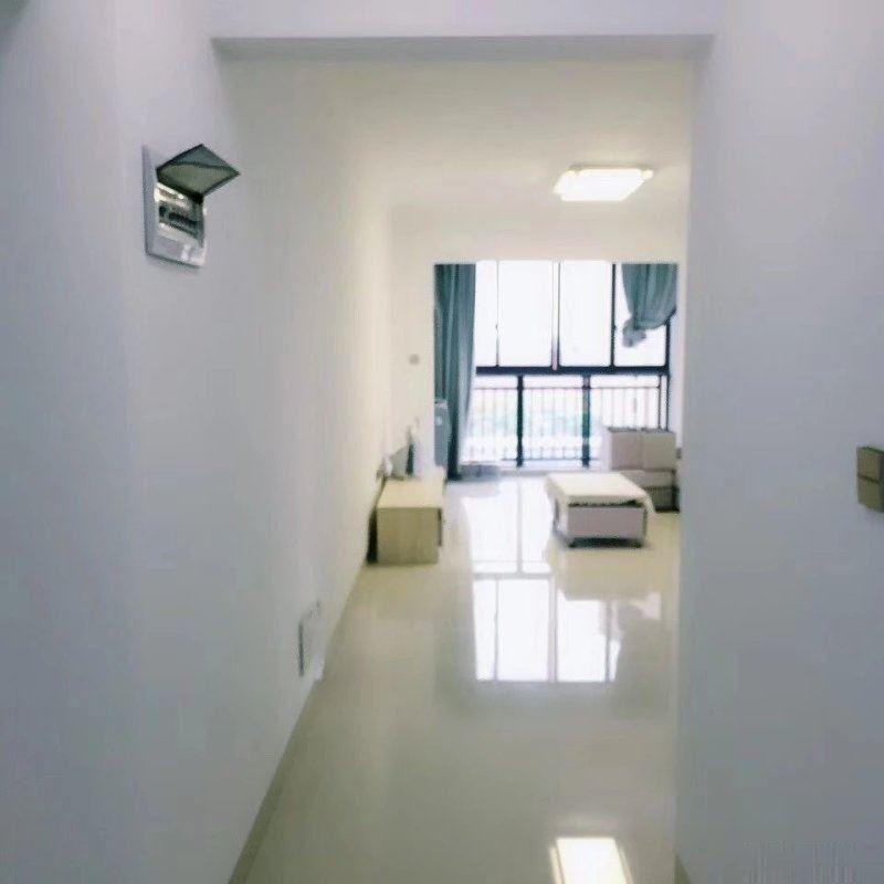 中心医院 利江花园 温馨居家两房两厅 拎包入住!利江花园
