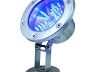 浙江价格合理的LED水底灯厂家,口碑好实力雄厚