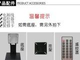 厂家直销65寸监控专用显示器安防金属外壳
