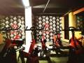 三峡大学红脸健身俱乐部