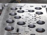 提供大型出口模架加工 大型出口模具加工
