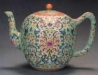 安徽瓷壶历史成交记录