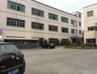 凤岗天堂围出租精装修办公室贸易厂房楼上330平方
