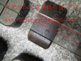 东泰冲床铜套,高速锻压机平衡气胎-360图片