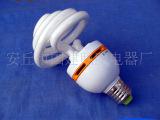 厂家直销 供应伞形节能灯配件 伞形节能灯管 led节能灯配件