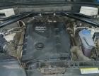 奥迪 Q5 2012款 2.0TFSI 豪华型流线型强 驾驶性能