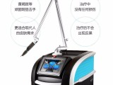 深圳欧美帝皮秒激光袪斑仪器美国755蜂巢镭射洗纹身机