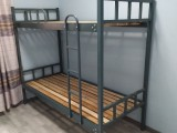 合肥一站式销售配送安装宿舍架子床,双层床,职工上下铺床