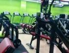 扎兰屯最大最好的健身房