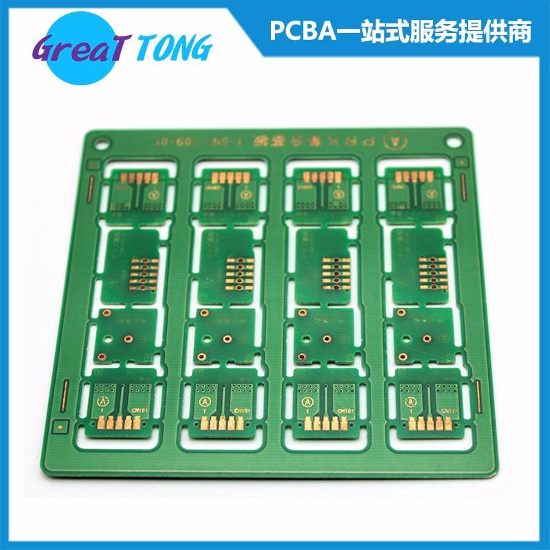 PCB线路板快速打样生产厂家深圳宏力捷厂家直销