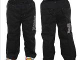 14年春秋款 儿童运动长裤 韩版中大童裤 男童裤子 厂家低价促销