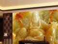 百尚雅品5D艺术玻璃加盟投资金额 5-10万元