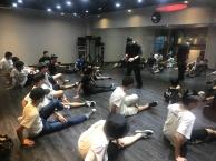 沙坪坝少儿青少年成人街舞培训0基础提高