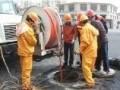 临沂市管网管道清淤检测兰山区管道清洗兰山区淤泥池清理