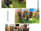 乐优早期教育、儿童英语培训