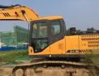 转让 挖掘机三一重工低价出售三一挖掘机一台
