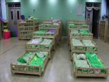 厂家直销幼儿园儿童新疆棉被六件套