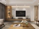 龙湖舜山府三期别墅装修,新中式禅意风格设计